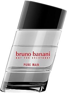 bruno banani Pure Man woda toaletowa męska, 50 ml