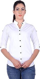 Protext Men's Slim Fit Shirt