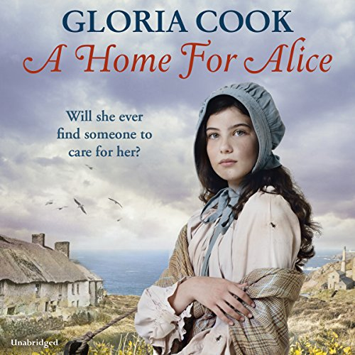 A Home for Alice cover art