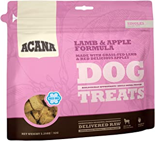 Best baked apple dog treats Reviews