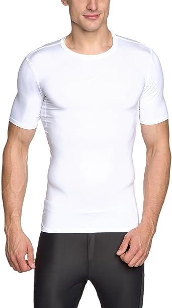 PUMA Kompressionsshirt PB Core Short Sleeve Tee T-Shirt de Compression. Homme