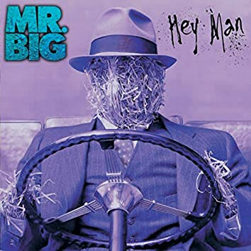 Hey Man [Expanded]