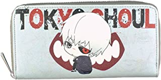 Gumstyle Anime Cosplay Zipper Wallet Long Clutch Purse Card Holder