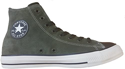 All Star Hi Suede Leather Mod. 155244C Mis. 41.5