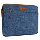 DOMISO 10 inch Tablet Laptop Sleeve Case Waterproof