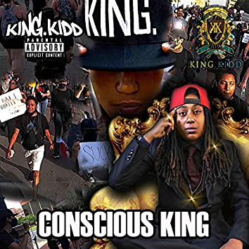 Conscious King (feat. DJ Dogstyle)