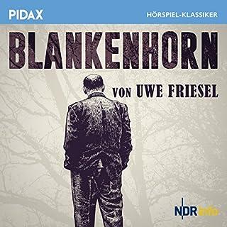 Blankenhorn Titelbild