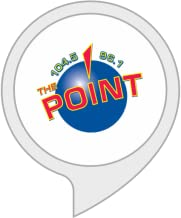 104.5 the point