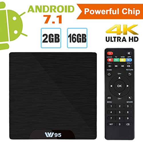 Android TV Box: Amazon co uk