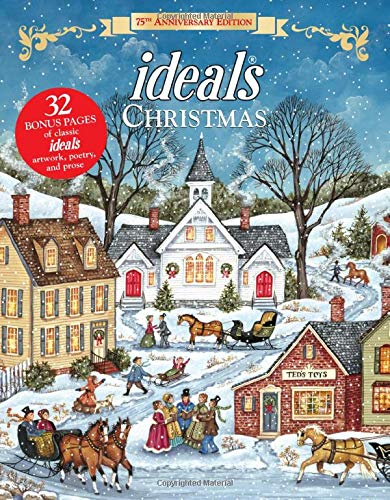 Christmas Ideals 2019: 75th Anniversary Edition