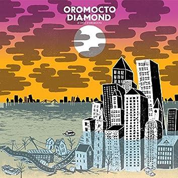 Le choc d'Oromocto