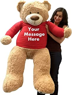 Best teddy t shirts to personalise Reviews