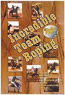 Best incredible team roping Reviews