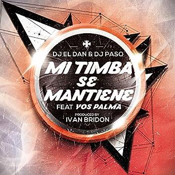 Mi Timba Se Mantiene (feat. Yos Palma)