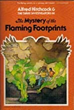 The Mystery of the Flaming Footprints - M. V. Carey (The Three Investigators Book 15)