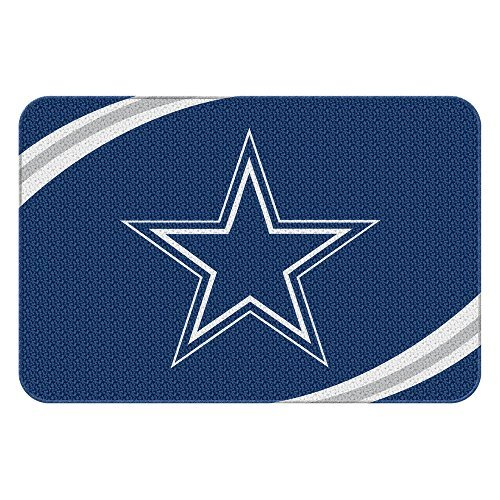 Dallas Cowboys NFL Tufted Rug (20x30 )