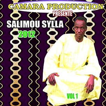 Salimou Sylla 2012, Vol. 1