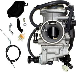Best honda trx450es carburetor Reviews