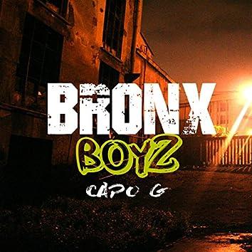 Bronx Boyz