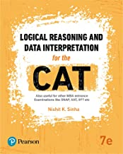 Logical Reasoning and Data Interpretation for CAT 7e