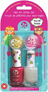 Suncoat Girl Cheer Leader kit de nail art para niños