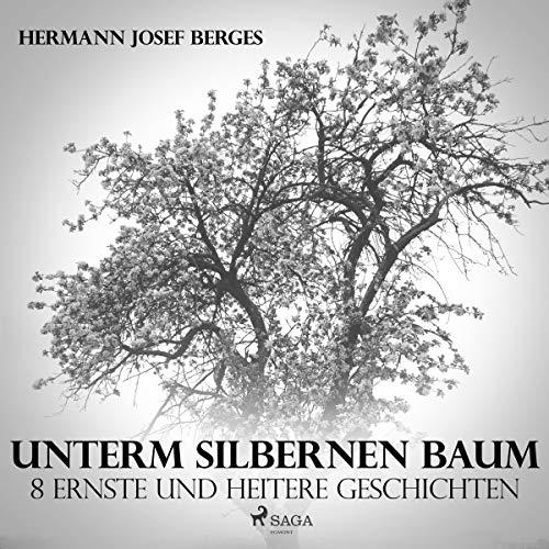 Unterm silbernen Baum audiobook cover art