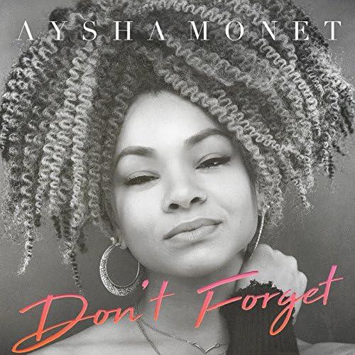 Aysha Monet