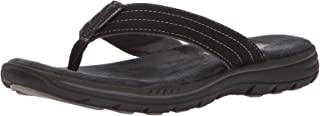 Skechers Men's Evented Rosen Flip Flop