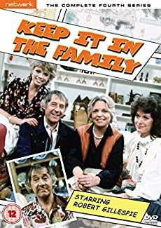 Keep It In The Family - The Complete Fourth Series