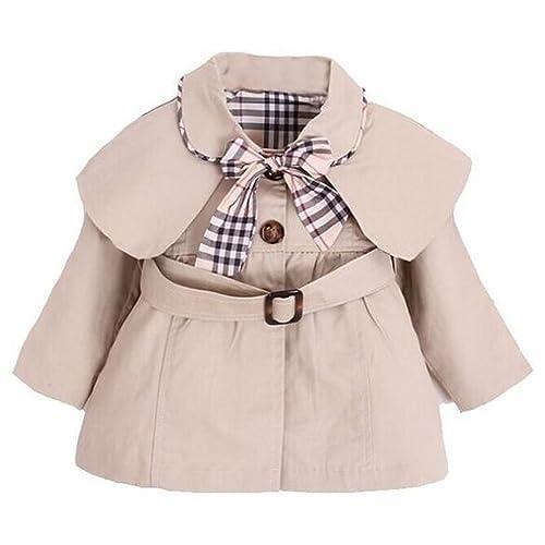 7d7f09de4 Baby Girl Coat 9 12 Months  Amazon.co.uk