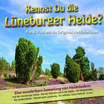Kennst du die Lüneburger Heide? (Die schönsten Heidelieder)