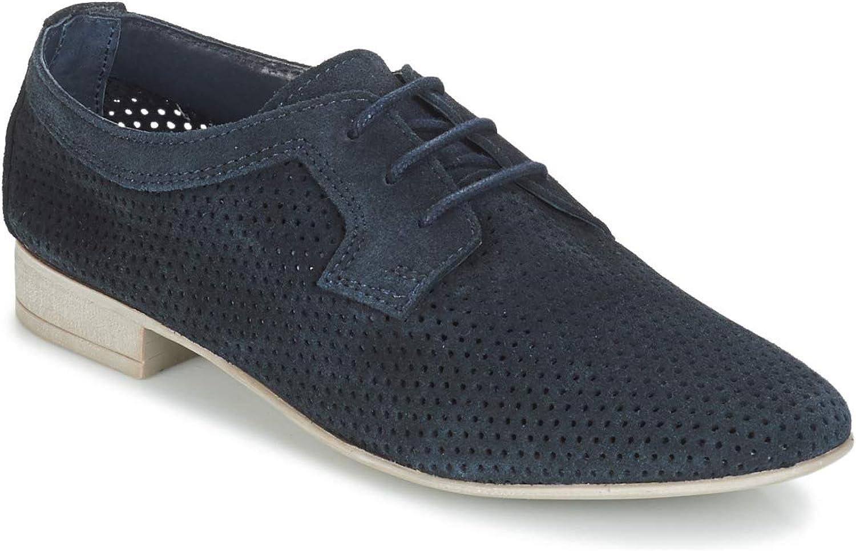 André SENTINELLE Derby-Schuhe & Richelieu Damen Blau Derby-Schuhe  | Moderne und elegante Mode