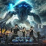 Beyond Skyline (Original Motion Picture Soundtrack) [Explicit]