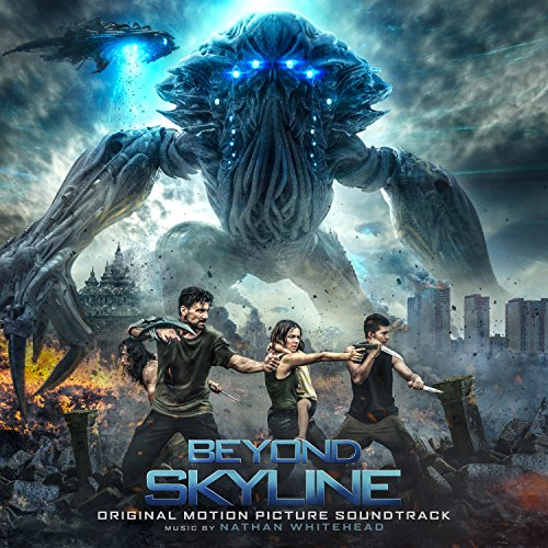 Beyond Skyline (Original Motion Picture Soundtrack) [Explicit]
