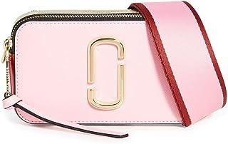 Women's Snapshot Camera Bag, Pink/Red, One Size