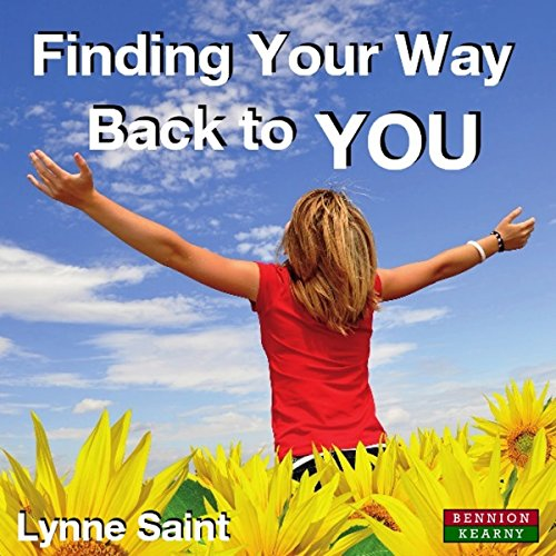 Finding Your Way Back to You audiobook cover art
