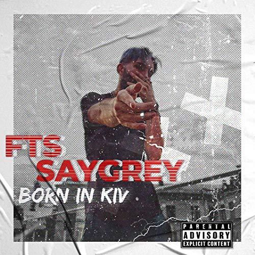 Born in Kiv