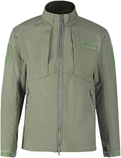 Opinionated Men Winter Outdoor Muscle Long Sleeve Training Outwear Jackets Thermal Underwear Mesh Sweatshirt Top Blouse