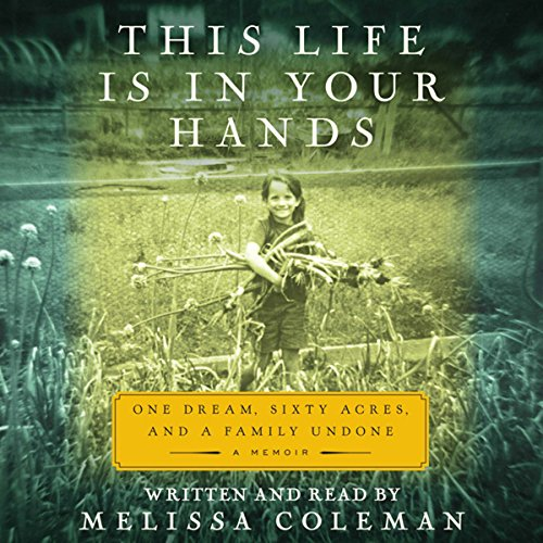 This Life Is in Your Hands audiobook cover art