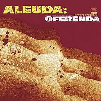 Oferenda (feat. Hermeto Paschoal)