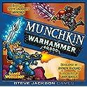 Munchkin Warhammer 40000 Board Game