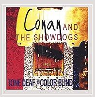 Tone Deaf & Color Blind