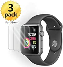 Best tempered glass for iphone watch Reviews