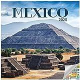 Mexico Calendar 2020 United Me...