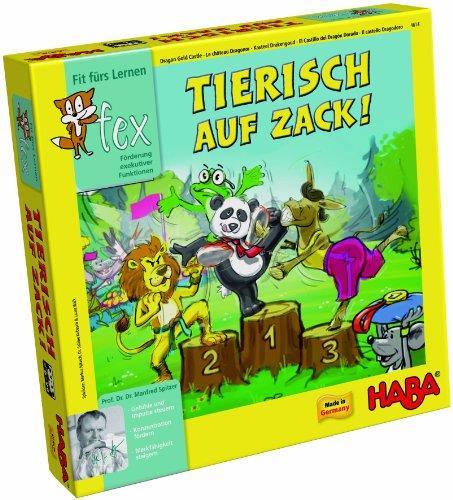 HABA 4682 – Animal sur Zack