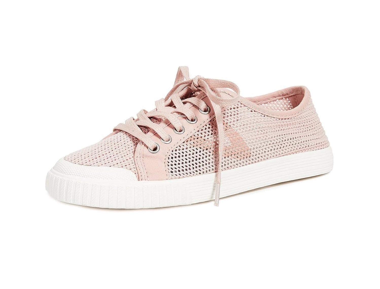 技術意図的エンターテインメント(トレトン) Tretorn Tournament Net Mesh Sneakers(スニーカー 女性 靴 本物) (並行輸入品)