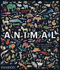 Image of Animal: Exploring the. Brand catalog list of Phaidon Press.