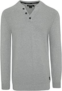 Connor Men's Jovani Knit Silver M Cotton Fit Sizes XS-5XL for Going Out Smart Casual