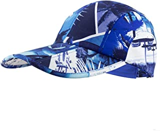 5940fc77167c8 GADIEMKENSD UPF50+ Protect UV Camo Hats with Folding Brim for Men and Women  Unstructured
