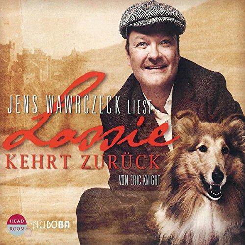 Lassie kehrt zurück Titelbild